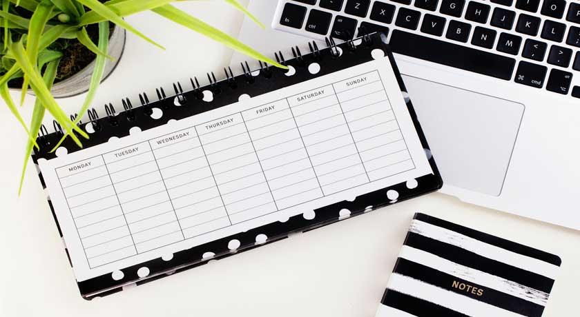 Cronograma de processo seletivo: como fazer o seu?