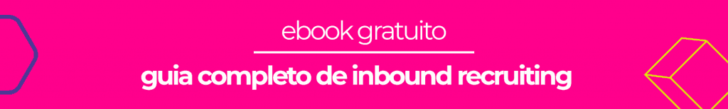 ebook gratuito: guia completo de inbound recruiting