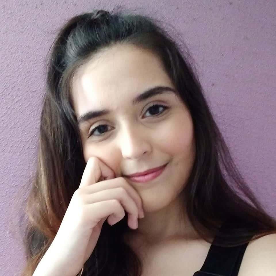 Larissa Chinaglia