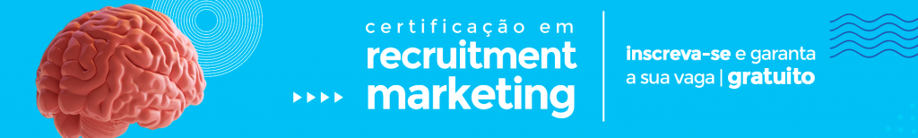 Certificação em Recruitment Marketing