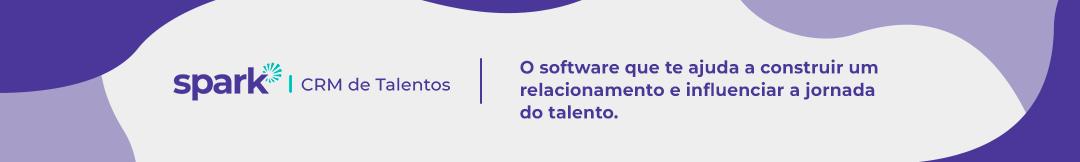 Spark CRM de Talentos